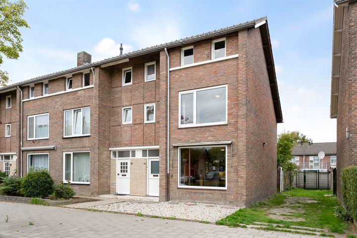 Gerard Davidstraat 16