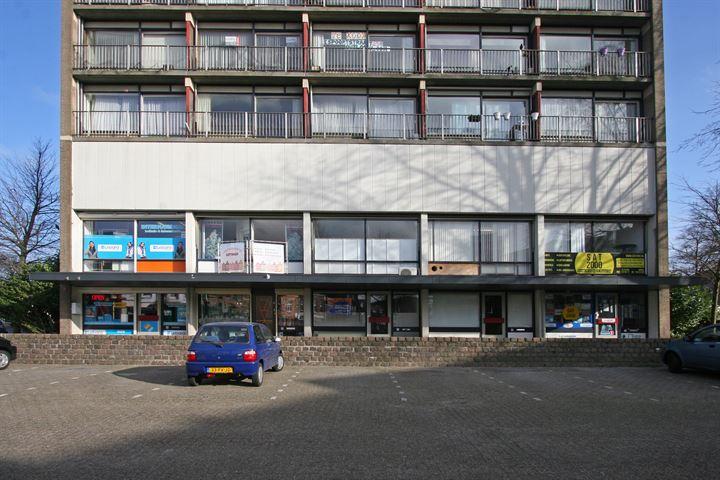 Espoortstraat 5, Enschede