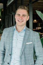 Chris de Waard - Commercieel medewerker