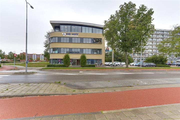 Jan Ligthartstraat 73 C, Heemskerk