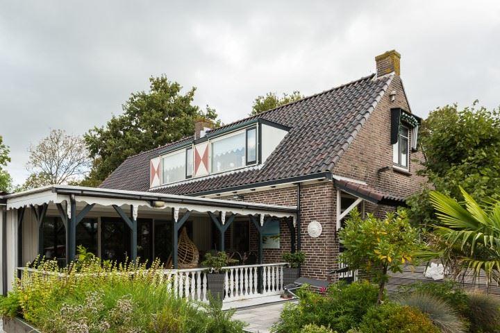 Bekijk foto 5 van Haarlemmerstraatweg 1