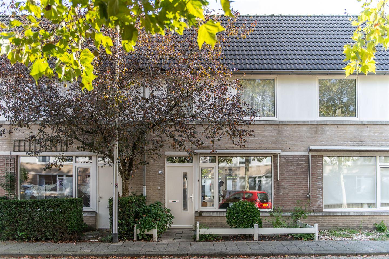 View photo 1 of Gerard van Nuenenstraat 14