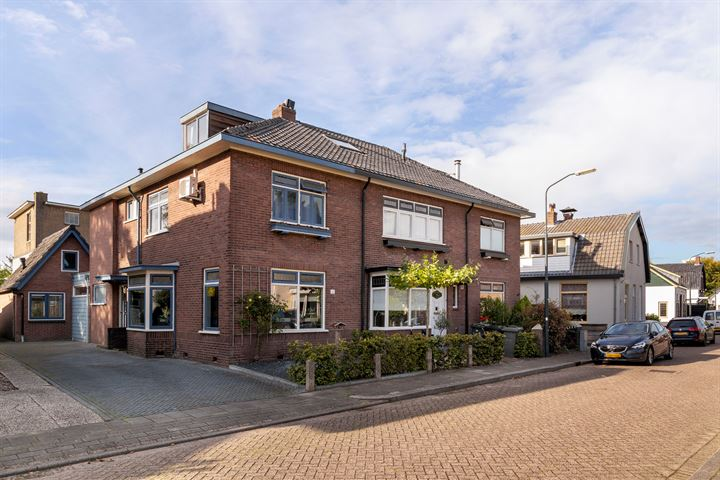 Faunastraat 16