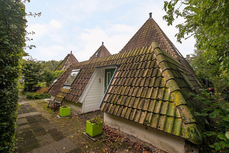 Bekijk foto 3 van Nijhoffplein 1