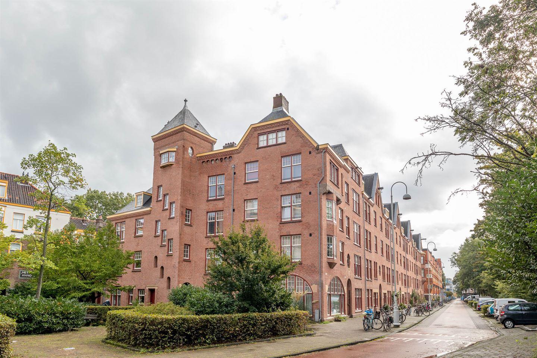 View photo 1 of Zaanstraat 288
