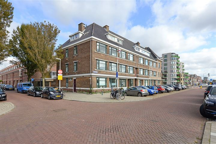 Menninckstraat 254