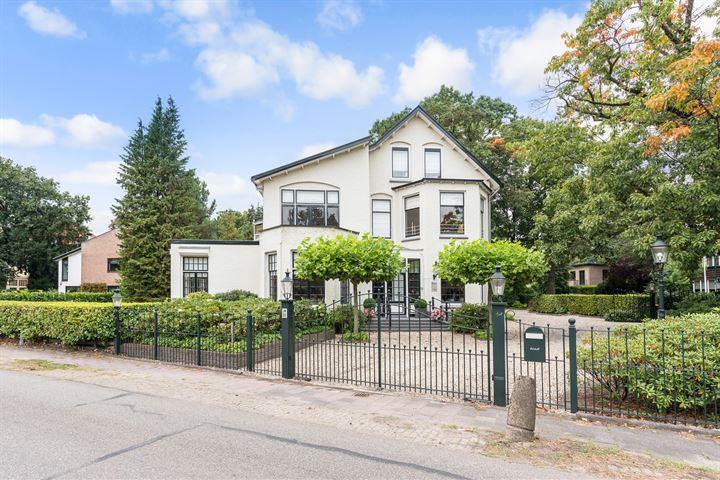 Soestdijkseweg Zuid 251 A, Bilthoven