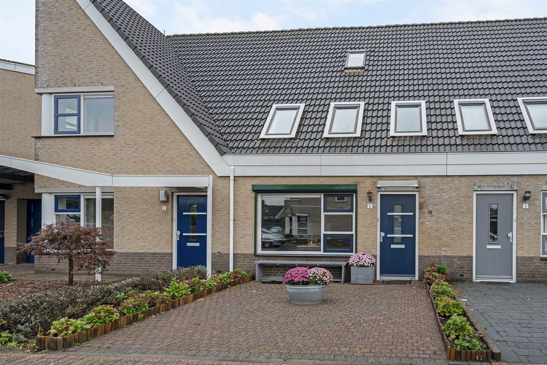 View photo 2 of Mijdrechtstraat 5