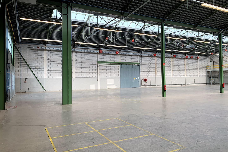 Bekijk foto 3 van Koolhovenlaan 124