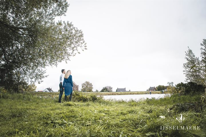 IJsselmaere (Bouwnr. 15)
