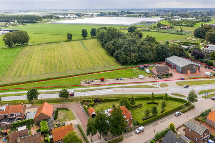 Grafhorsterweg 83 c