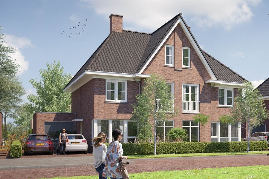 View photo 1 of Casterhoven - Fase 15A