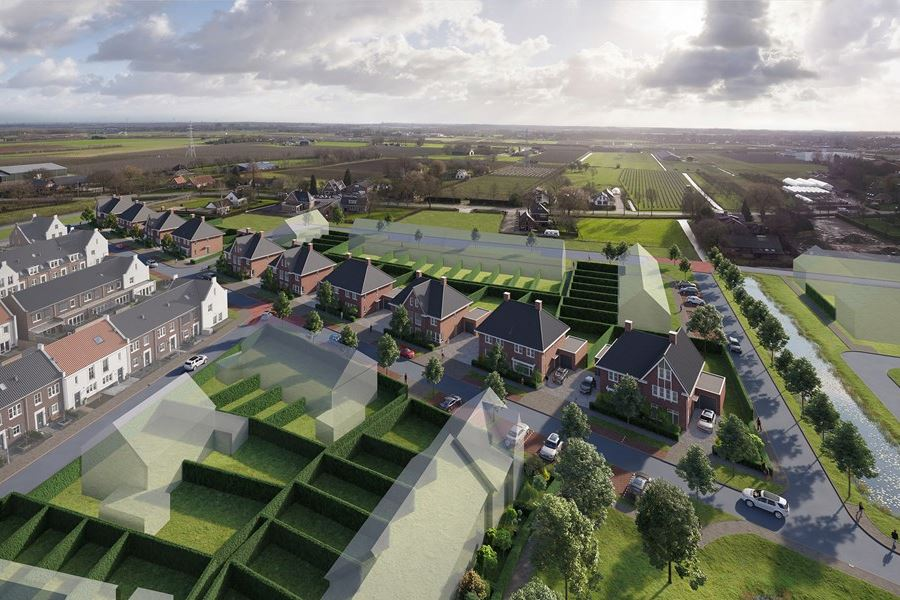 View photo 2 of Casterhoven - Fase 15A