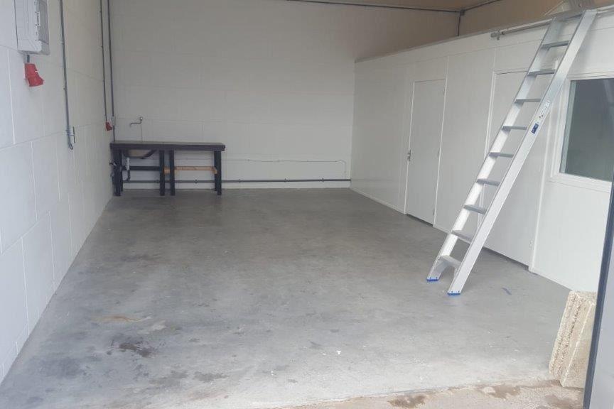 Bekijk foto 3 van Honderdland 328 Unit 54