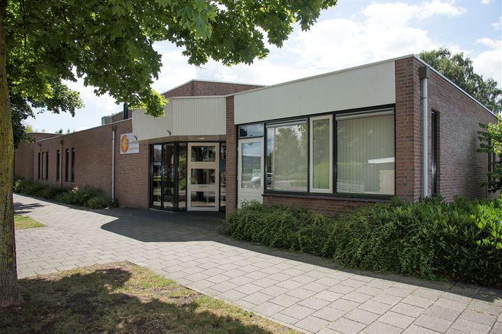 Gerrit Peuscherstraat 3, Hengelo (OV)
