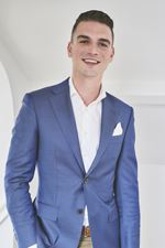Wouter Verhoeven (Property manager)