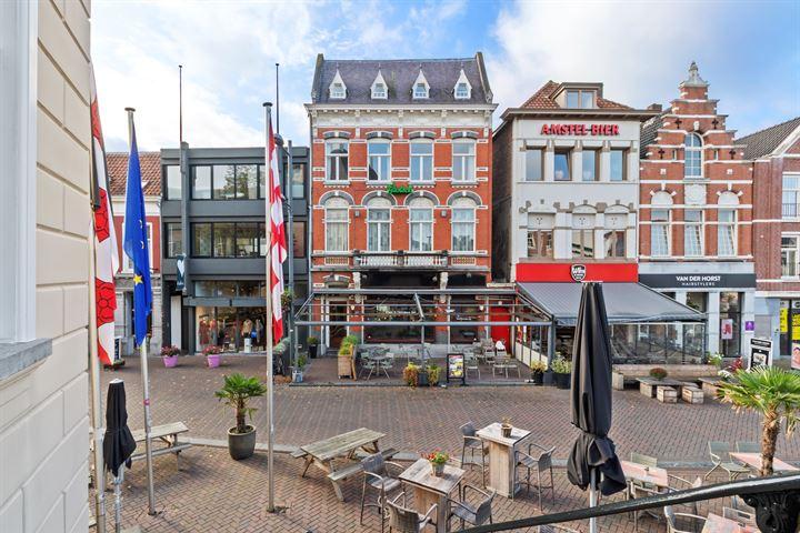 Markt 7, Roosendaal
