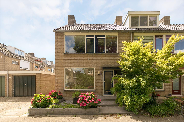 View photo 1 of Van der Lekstraat 75