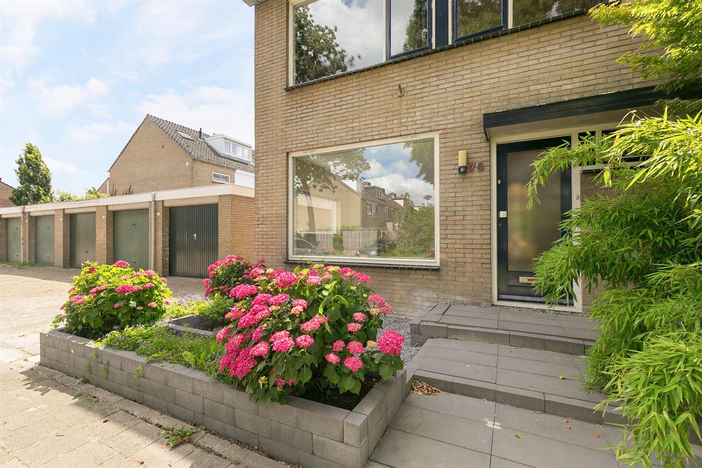 View photo 2 of Van der Lekstraat 75