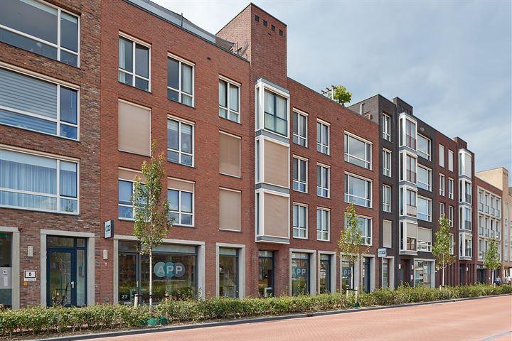 Wolweg 27-29, Veenendaal