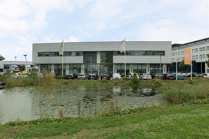 Rivium Boulevard 156, Capelle aan den IJssel