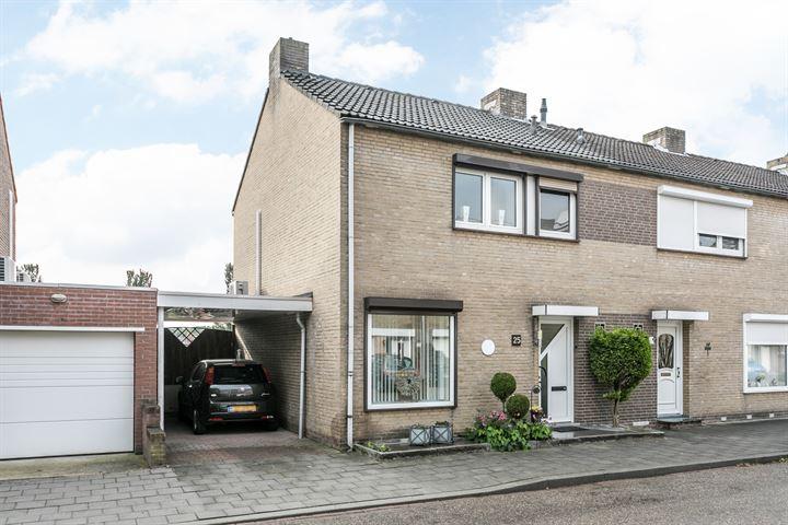 Hertogstraat 25