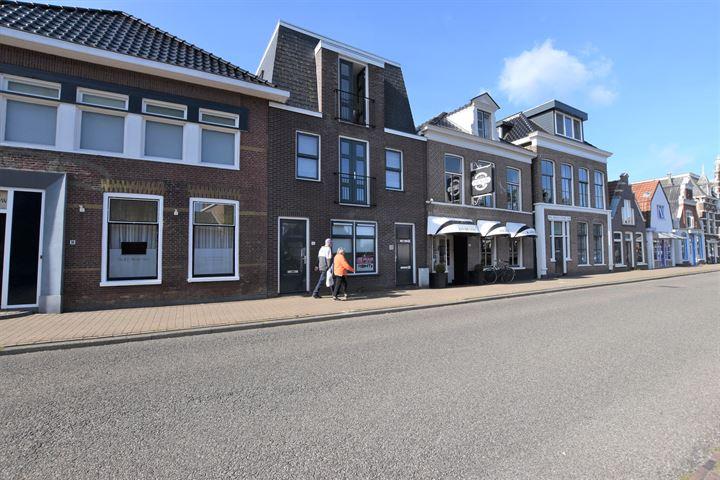 Herenwal 12, Heerenveen
