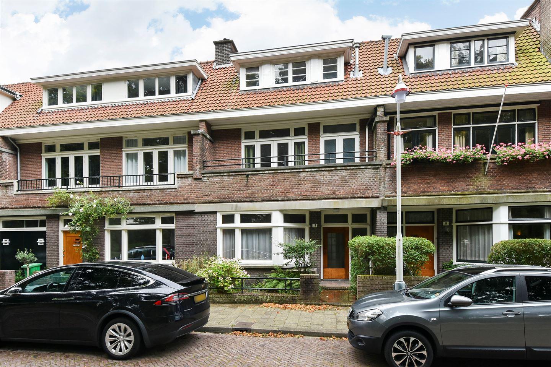 View photo 1 of Van Soutelandelaan 11