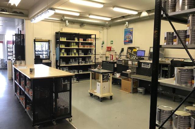 Bekijk foto 4 van De Factorij 25 B