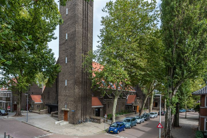 Statenlaan 12 kantoor, Rotterdam