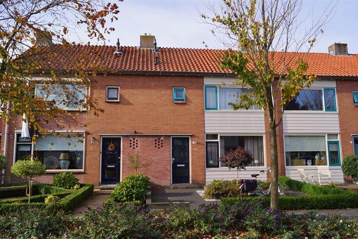 Rozenstraat 5