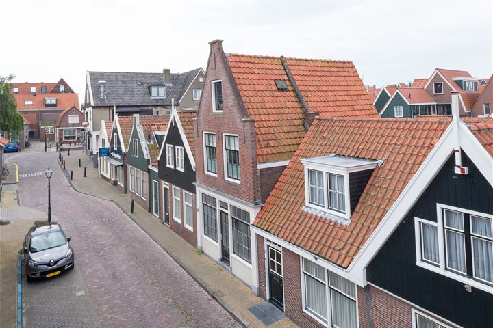St Jozefstraat 9 A, Volendam