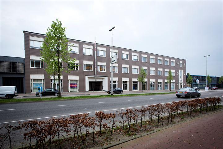 Ringbaan-Oost 8, Tilburg