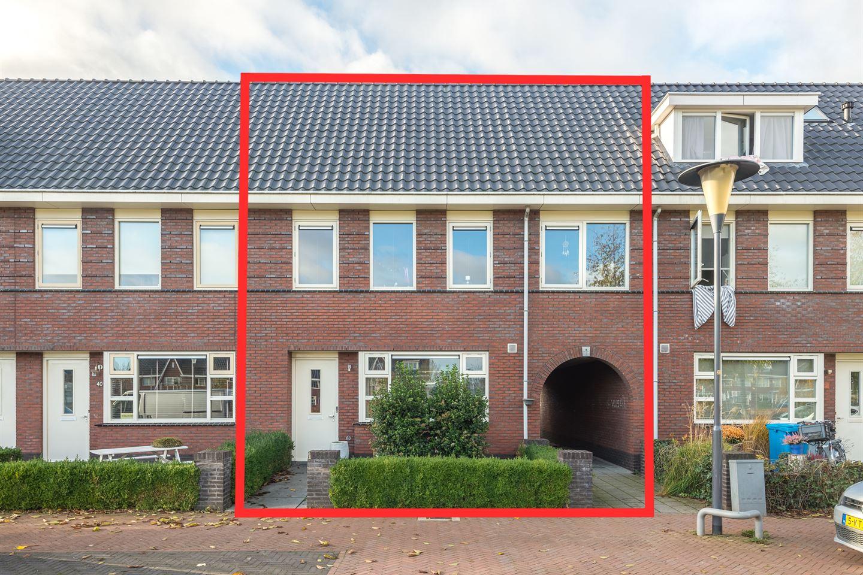 Bekijk foto 2 van Brasemstraat 38