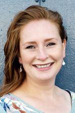 Melanie Pihl - Office manager