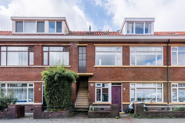 Appartement Te Koop Leersumstraat 57 2546 Tg Den Haag Funda
