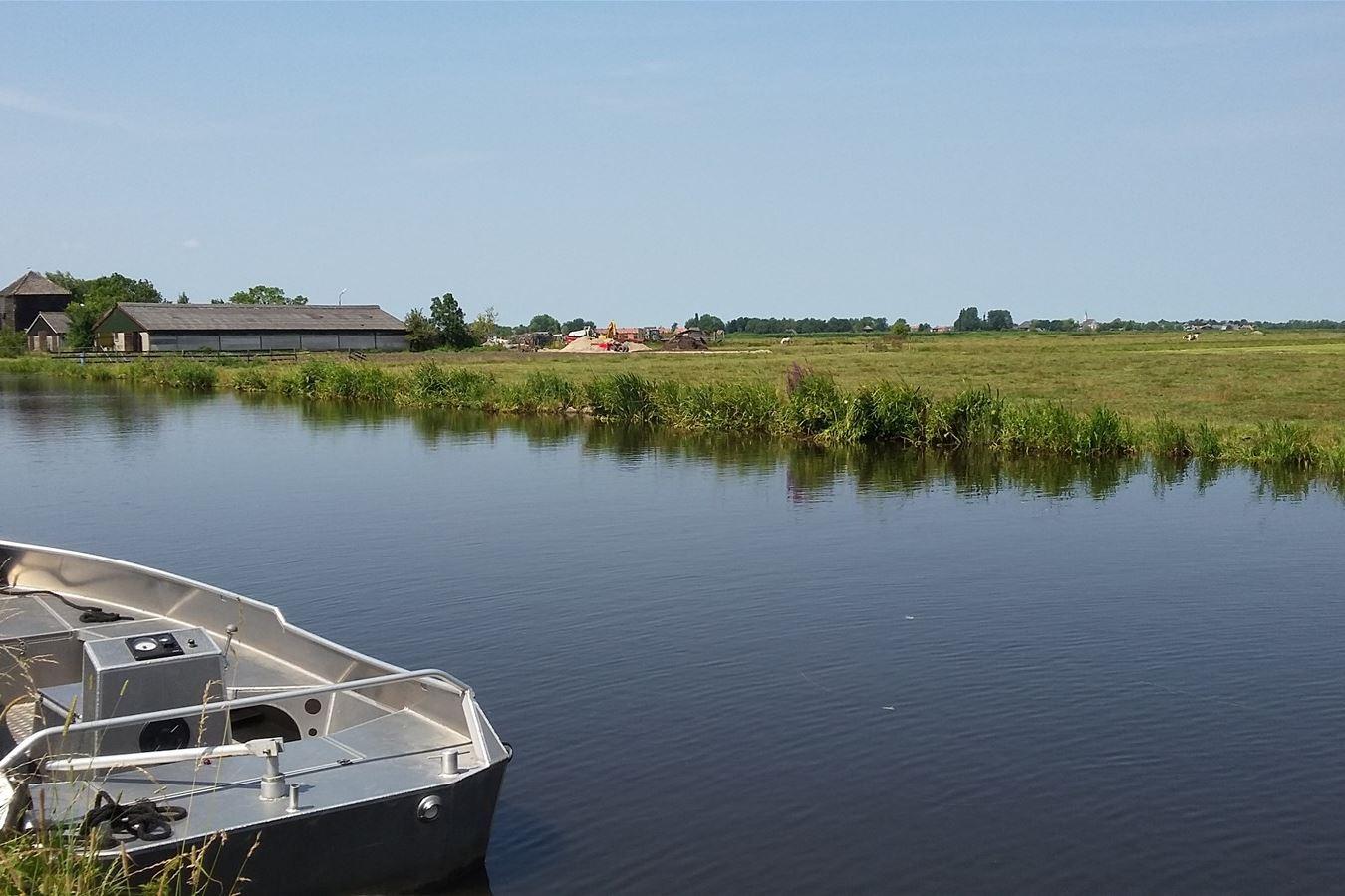 Bekijk foto 5 van Broekermeerdijk 30 C *