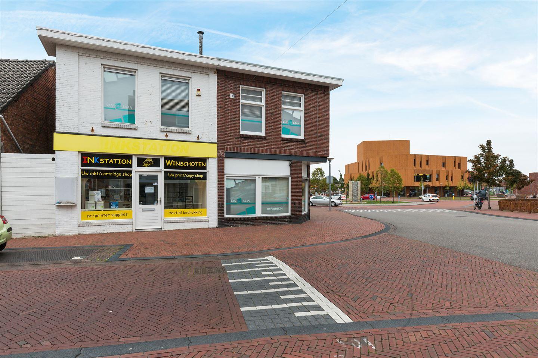 View photo 1 of Engelstilstraat 1 a