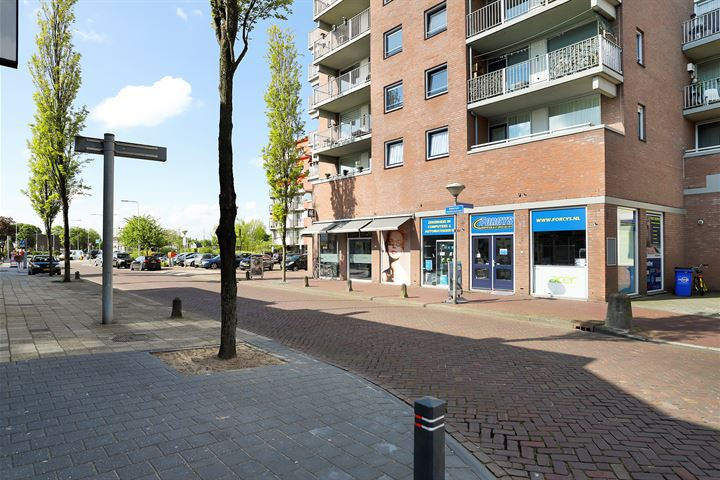 Admiraal Helfrichstraat 8, Hardenberg