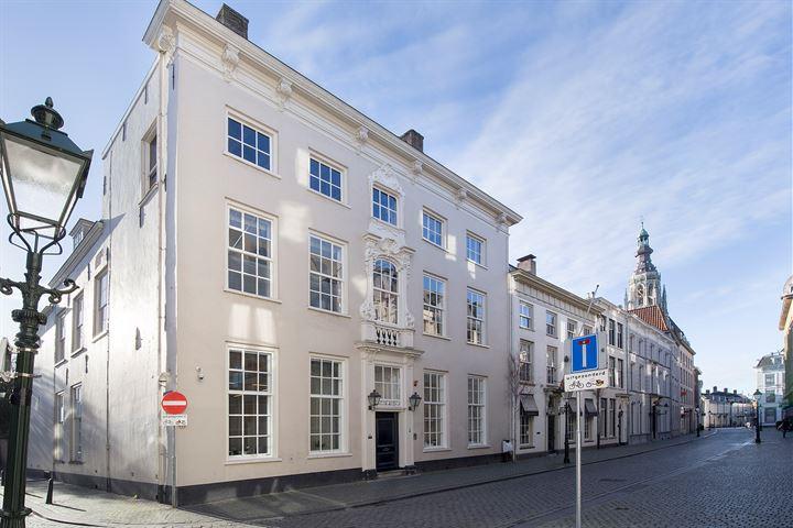 Catharinastraat 16 Units, Breda
