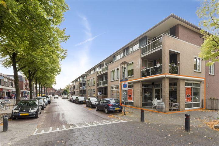 Pastoor Doensstraat 1 c