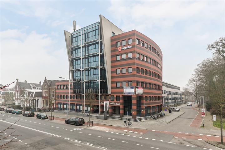 Hereweg 120, Groningen