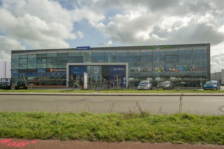 Kieler Bocht 9, Groningen