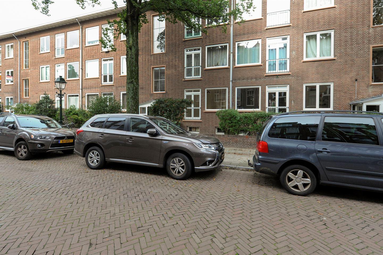 Bekijk foto 1 van Van Bleiswijkstraat 37