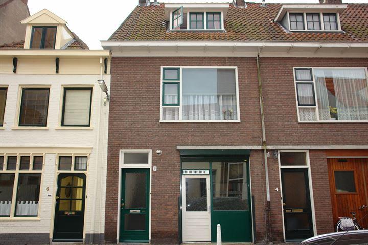 Lievevrouwestraat 4 A