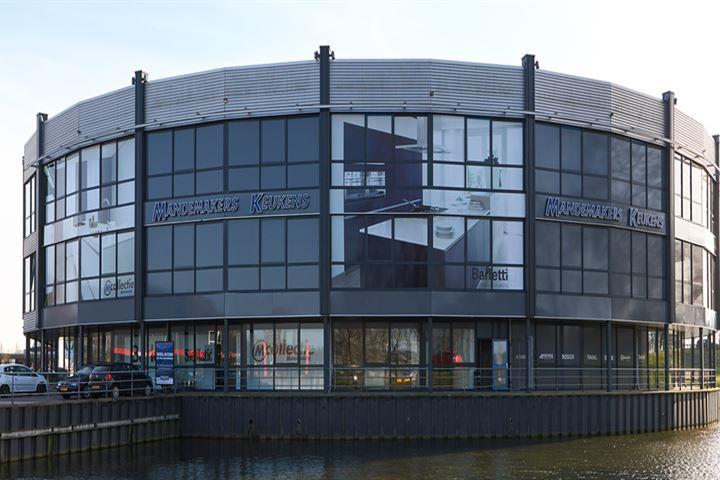 Hadrianussingel 31 -35, Beuningen (GE)