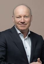 Peet Donkers (Directeur)