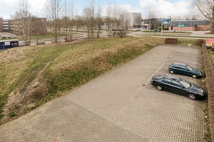 Eimerssingel-West, Arnhem