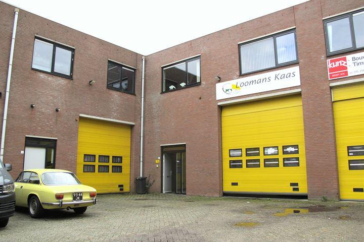 Ampèreweg 15, Delft