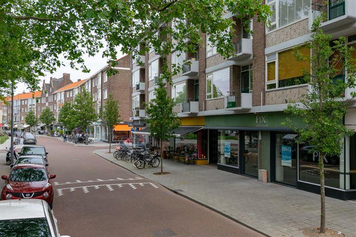 Pannekoekstraat 76, Rotterdam